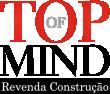 2017 - Top of Mind - Revenda Construção