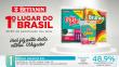 2018 - 1º lugar do Brasil em penetração nos lares